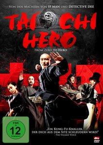 Tai Chi Hero
