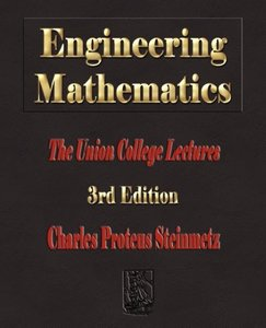 Engineering Mathematics - The Union College Lectures - 3rd Editi