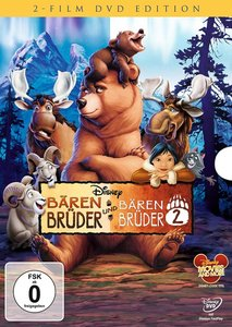 Bärenbrüder & Bärenbrüder 2