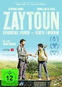 Zaytoun-Geborene Feinde,echte Freunde