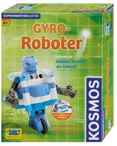 Kosmos 620301 - GYRO-Roboter, Experimentierkasten