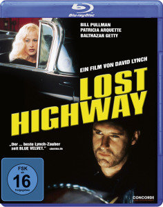 David Lynch: Lost Highway (Blu-ray)
