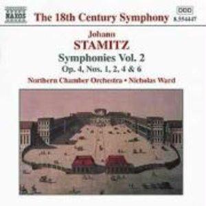 Symphonien Vol.2