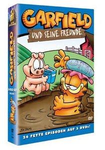 Garfield und seine Freunde (Vol. 1)