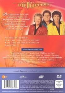 35 Jahre Die Flippers-Unsere Schönsten Musikalis