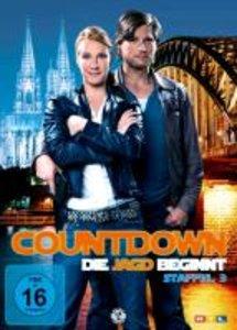 Countdown - Die Jagd beginnt, Staffel 3