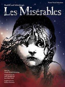 Les Misérables, Piano/Vocal Selections