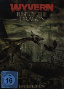 Wyvern-Rise of the Dragon (Limited Steelbox)