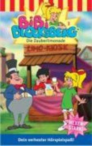 Bibi Blocksberg 003. Die Zauberlimonade. Cassette
