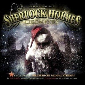 Sherlock Holmes Chronicles X-Mas Special