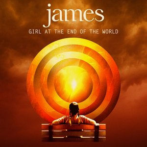 Girl At The End Of The World (2LP)