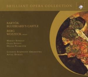 Bartok: Bluebeards Castle