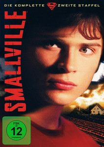 Smallville - Staffel 2
