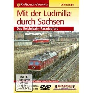 Mit der Ludmilla durch Sachsen