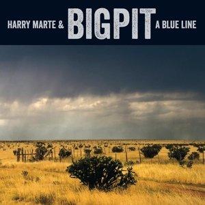 A Blue Line