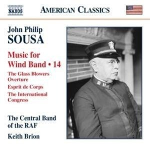 Music for Wind Band Vol.14