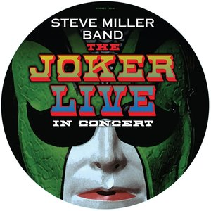 The Joker Live (Picture Vinyl)
