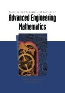 Analytical and Computational Methods of Advanced Engineering Mat