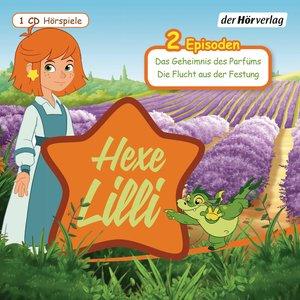 Hexe Lilli: Das Geheimnis des Parfüms & Die Flucht aus der Festu