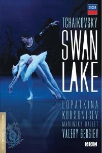 Schwanensee (Blu-Ray)