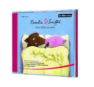 Rosalie & Trüffel-Vom Glück Zu Zweit