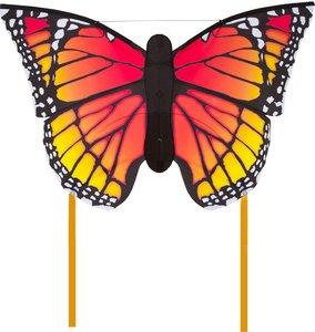 Invento 106544 - Butterfly Kite Monarch L, Einleiner Drachen 130