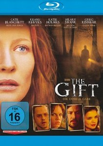 The Gift-die dunkle Gabe-Blu-ray Disc