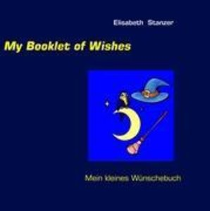My Booklet of Wishes