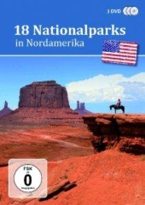 18 Nationalparks In Nordamerika