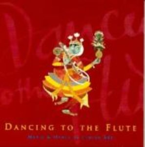 DANCING TO THE FLUTE-MUSIC &