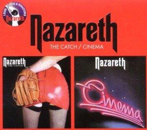 The Catch/Cinema (Rem+Bonustracks)