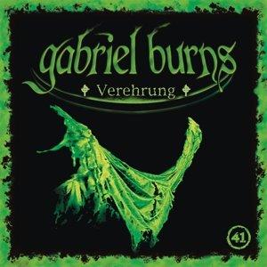 Gabriel Burns 41. Verehrung