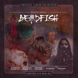 Original Album Collection: Discovering BEARDFISH