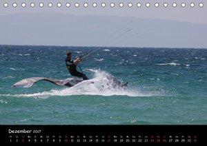 Kitesurfen ? Faszination auf dem Wasser