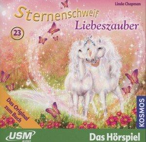 Sternenschweif 23: Liebeszauber