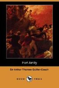 FORT AMITY (DODO PRESS)