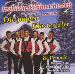 Fröhliche Weihnachtszeit