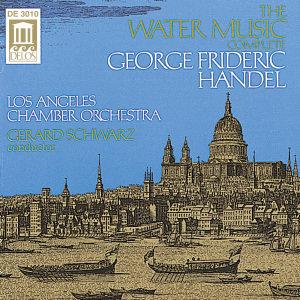 Händel:Wassermusik (GA)