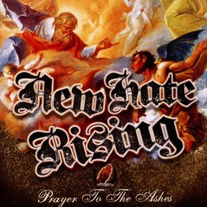 Prayer To The Ashes