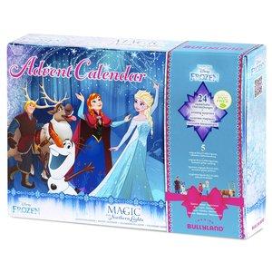Bullyland Walt Disney Frozen Die Eiskönigin Adventskalender