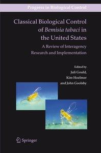 Classical Biological Control of Bemisia tabaci in the United Sta