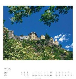 Südtirol - Das Land im Gebirge 2016