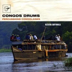 Congos Drums