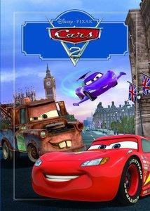 Disney, Cars 2