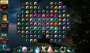 PLAY+SMILE: Jewel Legends - Blutmond