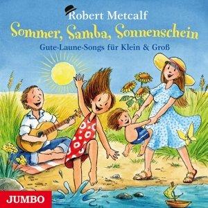 Sommer,Samba,Sonnenschein.Gute-Laune-Songs