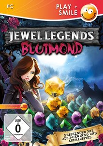 PLAY+SMILE: Jewel Legends - Blutmond