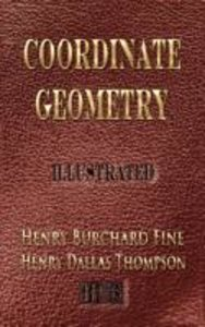 Coordinate Geometry - Illustrated