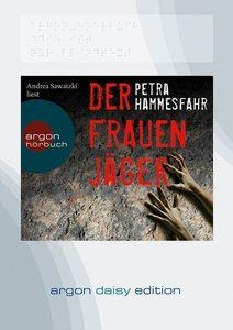 Der Frauenjäger (DAISY Edition)