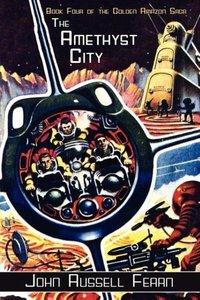 The Amethyst City